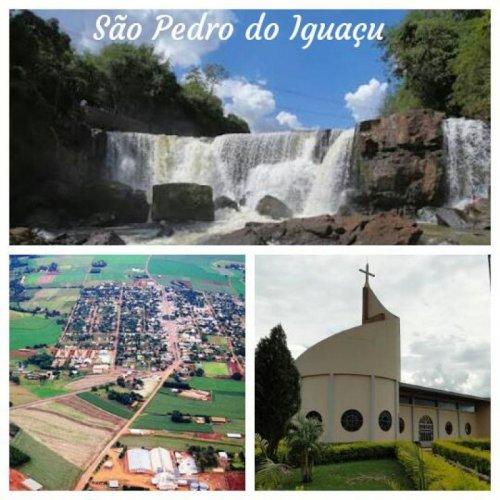 São José das Palmeiras