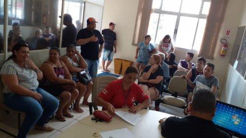 Sindicato dos Comerciários ganha ação sobre feriados em 2014 WMS Supermercaodos